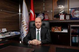 Başkan Bozkurt'un 12 Mart mesajı