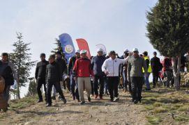 Şuhut'ta Dünya Orman Haftası etkinliği
