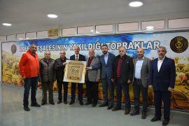 Şuhut Belediye Meclisi son toplantısını gerçekleştirdi