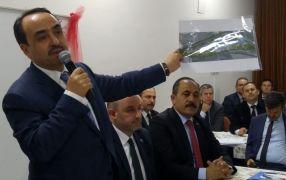 """Tarım ve Orman Bakan Yardımcısı Özkaldı: """"İlacımızı kendimiz üreteceğiz"""""""