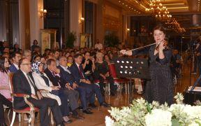 Anadolu'nun en uzun soluklu müzik festivali Afyonkarahisar'da açılış konseriyle başladı
