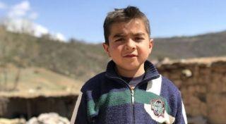 Küçük Ahmet'in tedavisi için harekete geçildi