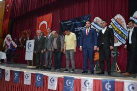 MYP Afyonkarahisar'da 1'inci olağan kongresini gerçekleştirdi