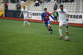 Spor Toto 1. Lig: AFJET Afyonspor: 1 – Altınordu: 3