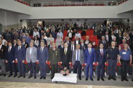 71 Kıbrıs gazisine Milli Mücadele Madalyası ve Beratları tevcih edildi
