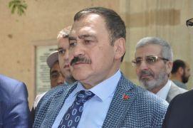 """AK Partili Veysel Eroğlu: """"Alenen oyları çalmışlar"""""""