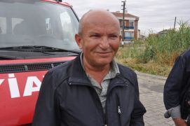 Afyonkarahisar'da çok sayıda ev ve iş yerini su bastı