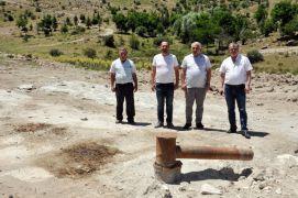 Afyonkarahisar'da yeni jeotermal sahası bulundu