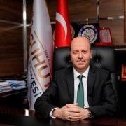 Başkan Bozkurt'un 24 Temmuz Basın Bayramı mesajı