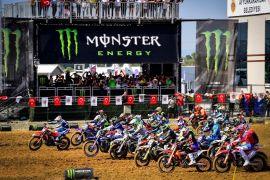 Dünya Motokros Şampiyonası için hazırlıkları sürüyor