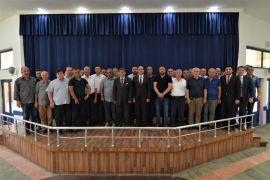 Sandıklı Kent Konseyi yeni dönem ilk toplantısını yaptı