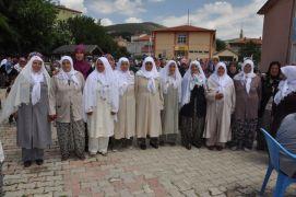 Sinanpaşa ilçesinde Hacı Pilavı geleneği