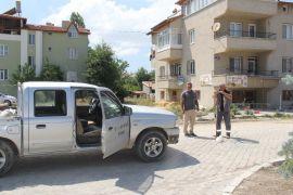Şuhut Belediyesi su arıza ekipleri çalışmalarına hız verdi