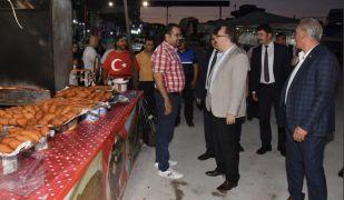 Vali Mustafa Tutulmaz Emirdağ 14. Gurbetçi Festivali'ne Katıldı