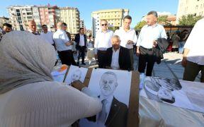 Afyonkarahisar'da Zafer Meydanı sanatın yeni adresi oluyor