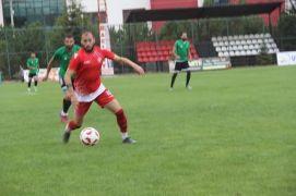 Futbol takımları kamp sürecinde hazırlık maçı için Şuhut'u seçiyor