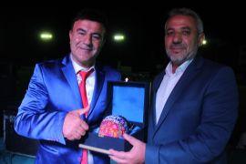 Şuhut'ta Osman Öztekin rüzgârı esti