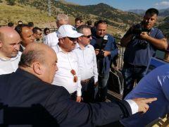 Tarım ve Orman Bakan Yardımcısı Özkaldı, Afyonkarahisar'da