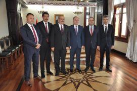 Afyonkarahisar'da Ahilik Haftası kutlamaları
