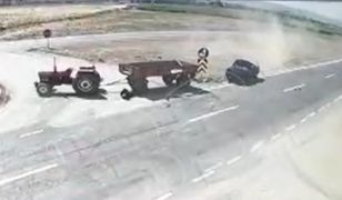Afyonkarahisar'da trafik kazası: 2 ölü, 1 ağır yaralı