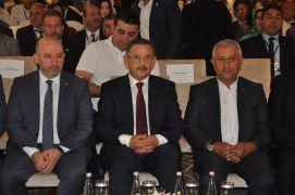 Afyonkarahisar AK Parti Yerel Yönetimler ve istişare toplantısı