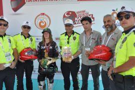 Antalya Emniyet Müdürlüğü'nden örnek proje