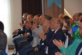 Başkan Bozkurt AK Parti Yerel Yönetimler ve İstişare Toplantısına katıldı