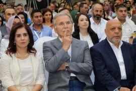Cumhurbaşkanlığı Yüksek İstişare Kurulu Üyesi Mehmet Ali Şahin'den Davutoğlu'na eleştiri: