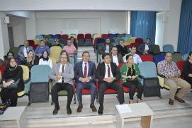 Şuhut'ta proje yazma eğitim semineri
