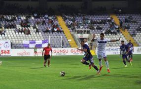 TFF 2. Lig: AFJET Afyonspor: 4 – Hacettepe Spor: 1