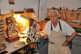 Tamir için getirilen İsviçre modeli saat hayatını değiştirdi