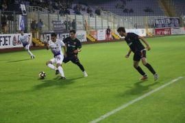 Ziraat Türkiye Kupası: AFJET Afyonspor: 0 – Bayrampaşa: 1