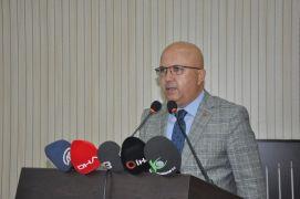 Afyonkarahisar İl Genel Meclisi'nden Barış Pınarı Harekâtı'na destek