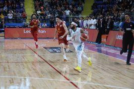 ING Bank Basketbol Süper Ligi: Afyon Belediyespor: 67 – Galatasaray Doğa Sigorta: 68