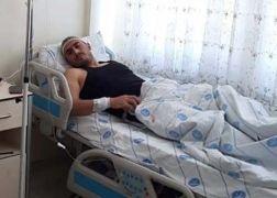 Irak sınırındaki hain saldırıda yaralanan askerlerden iyi haber