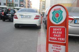 Şehitler ve Gaziler Dernek Başkanına saldırı