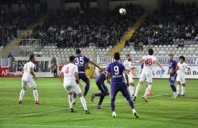 TFF 2. Lig: Afjet Afyonspor: 2 – Başkent Akademi FK: 0