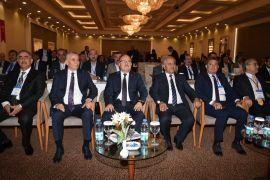 """Vali Mustafa Tutulmaz: """"Son 200 yılın savaşlarının temeli enerji"""""""