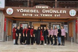 Afyonkarahisarlı kadınlardan Türkiye'ye örnek olacak proje