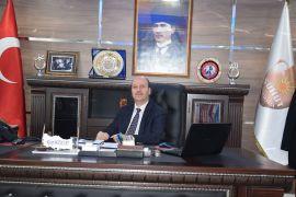 Başkan Bozkurt'tan '10 Kasım' mesajı
