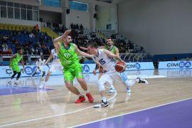 ING Basketbol Süper Ligi: Afyon Belediyespor: 73 – Tofaş 84