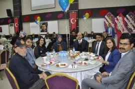 Şuhut'ta 24 Kasım Öğretmenler Günü coşkuyla kutlandı