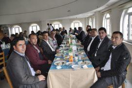 Şuhut'ta Birlik Meclis Toplantısı yapıldı
