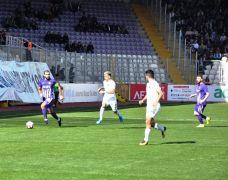 TFF 2. Lig: Afyonspor: 0 – Manisa Futbol Kulübü: 2