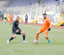 TFF 2. Lig: Afjet Afyonspor: 0 – Sancaktepe: 2