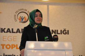 """AK Parti Genel Başkan Yardımcısı Kaya: """"Sosyal yardıma ayrılan kaynak 55 milyar TL"""""""