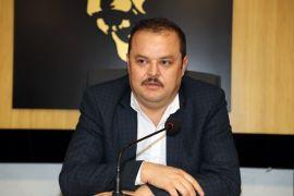 AK Parti Genel Merkez Yerel Yönetimler Başkan Yardımcısı Abdurrahman Öz: