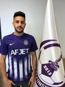 Afjet Afyonspor ara transfer dönemine hızlı başladı