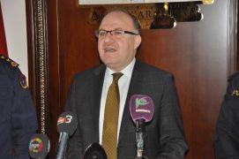 """Afyonkarahisar Valisi Tutulmaz'dan kar tatili açıklaması: """"Çocuklarımızı zor durumda bırakmayız"""""""