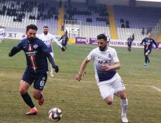 TFF 2. Lig: Afjet Afyonspor: 1 – H. Trabzon: 0